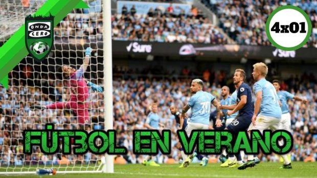 Onda Fütbol 4x01: Fútbol de verano