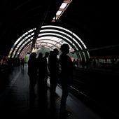 El metro de Sao Paulo (imagen de archivo)