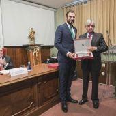 Julián Creis fue nombrado Colegiado Distinguido 2.015