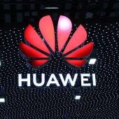 Huawei en el Mobile World Congress 2019