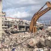 El Vicente Calderón, en ruinas: las imágenes que entristecen a los atléticos