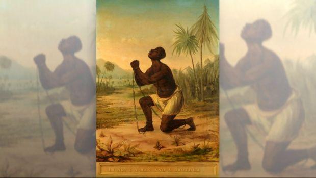Historia de cuando su tatarabuelo blanco violó a su tataranieta negra