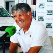 El tío de Rafa Nadal, Toni Nadal, en Onda Cero Mallorca.
