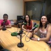 Integrantes del cuarto campo de voluntariado 'Conoce Ceuta'
