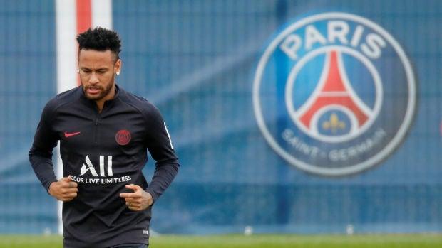 El Barça, pesimista con el fichaje de Neymar a pesar de su no convocatoria