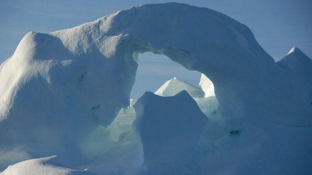 Aparici en Órbita: ¿Cómo se sabe qué temperatura hizo en la tierra hace miles y millones de años?