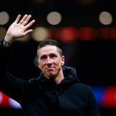 Fernando Torres se despide