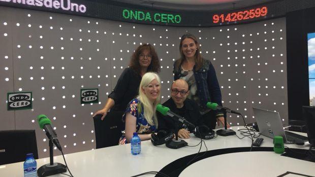 """Jesús Vidal: """"Para mí es un honor colaborar y poner cara al Proyecto PRO"""""""