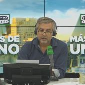 VÍDEO del monólogo de Carlos Alsina en Más de uno 05/09/2019