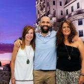 La Brújula de Madrid, con David del Cura