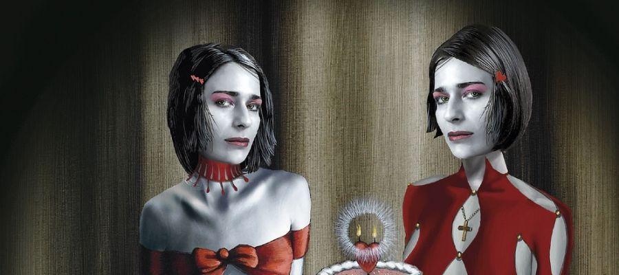 'La chica que vivió dos veces', el final de la Saga Millennium.