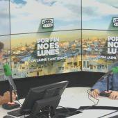 Entrevista completa a Jesús Vidal en Por fin no es lunes