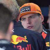El holandés Max Verstappen (Red Bull) y el mexicano Sergio Pérez (Racing Point) quedaron eliminados en la Q1 del Gran Premio de Italia de Fórmula Uno