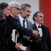 'Joker', León de Oro en el Festival de Venecia 2019