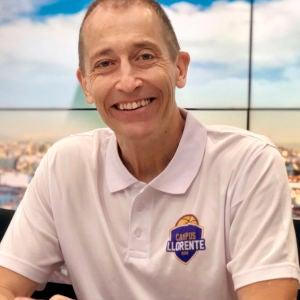 José Luis Llorente y la salud mental en el deporte: El éxito no garantiza el equilibrio