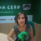 Maria José Martínez, concejala de educación
