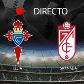 Celta-Granada, partido de la jornada 4 de la Liga 2019/2020