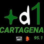 Más de Uno, Cartagena
