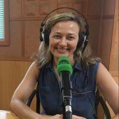 Victoria Rosell, diputada de UNIDAS PODEMOS en el Congreso