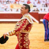 El torero José María Manzanares