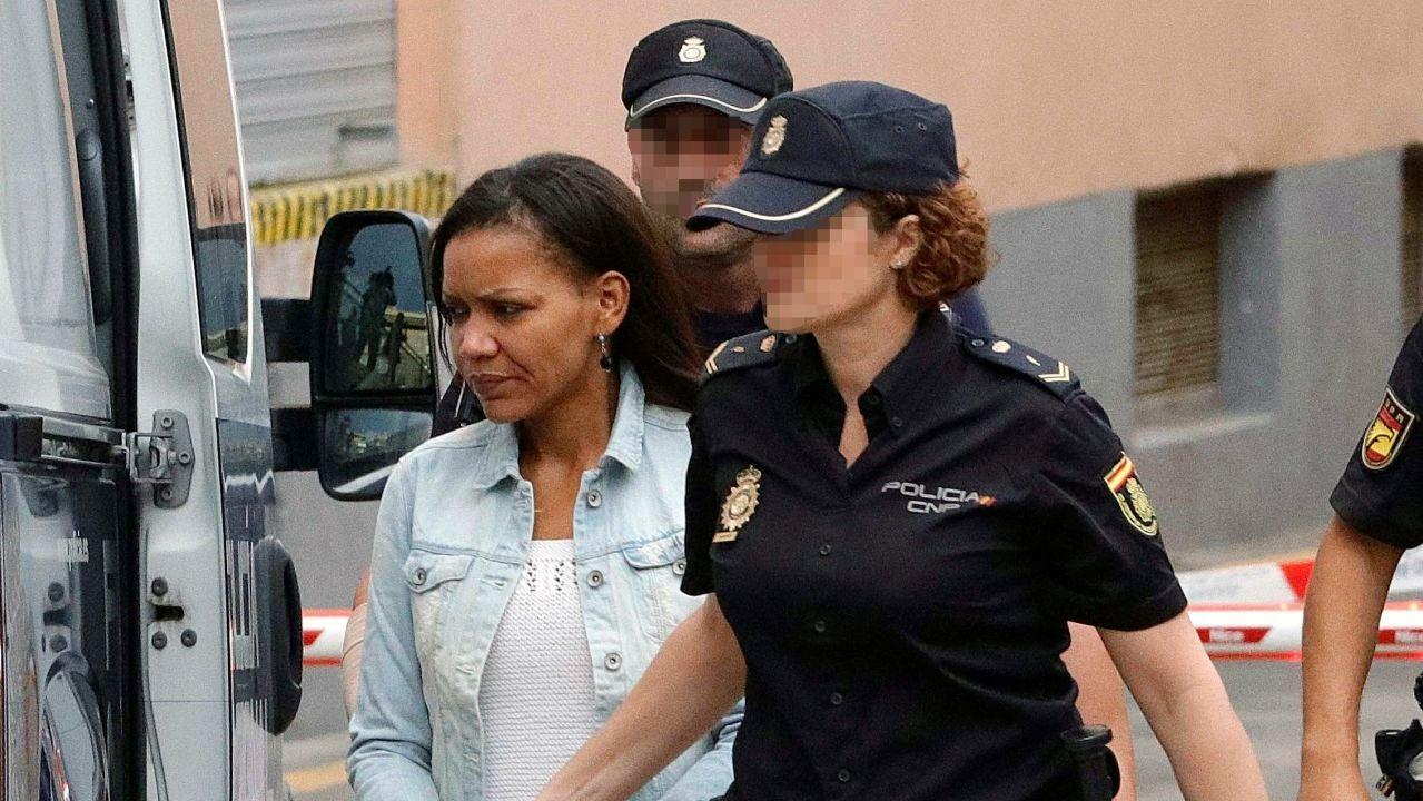 Territorio Negro: Juicio a Ana Julia Quezada, la asesina del niño Gabriel