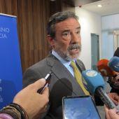 Delegado del Gobierno, Francisco Jiménez
