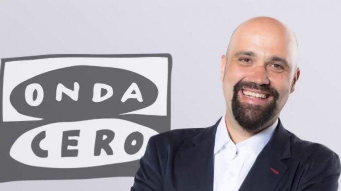 """David del Cura, a Carlos Alsina: """"Lo has vuelto a hacer, eres como la droga en el Cola-cao"""""""