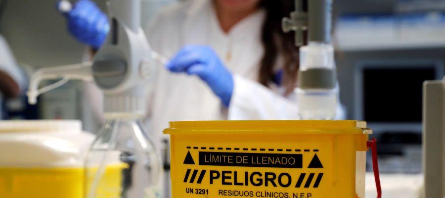 """Investigadores del Centro Nacional de Microbiología (CNM) han confirmado que una misma cepa de listeria presente en diferentes lotes de carne mechada de la marca """"La Mechá"""" ha sido la responsable del contagio de la enfermedad a al menos 144 pacientes."""