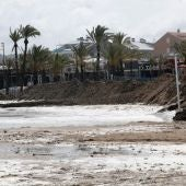 Noticias de la mañana (12-09-19) La DANA obliga a activar la alerta roja en la Comunidad Valenciana y Murcia por fuertes lluvias y vientos