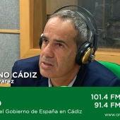 Más de Uno Cádiz 12/9/2019