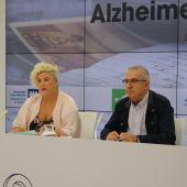 Día mundial del Alzheimer AFAGI