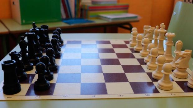 El mundo del mañana: El turco, el primer autómata que jugaba al ajedrez, era en realidad una farsa