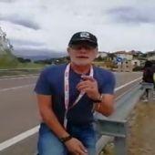 Javier Ares analiza la polémica de la etapa 19 de La Vuelta