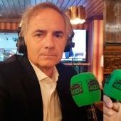 Javier Arístegui e Íñigo Losada