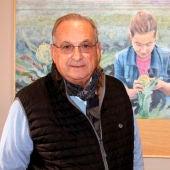 Eladio Aniorte, presidente de Jóvenes Agricultores ASAJA-Alicante.