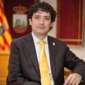 Alfredo Remolar, alcalde de Betxí.