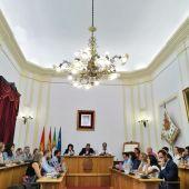 Pleno Ayuntamiento de Mérida