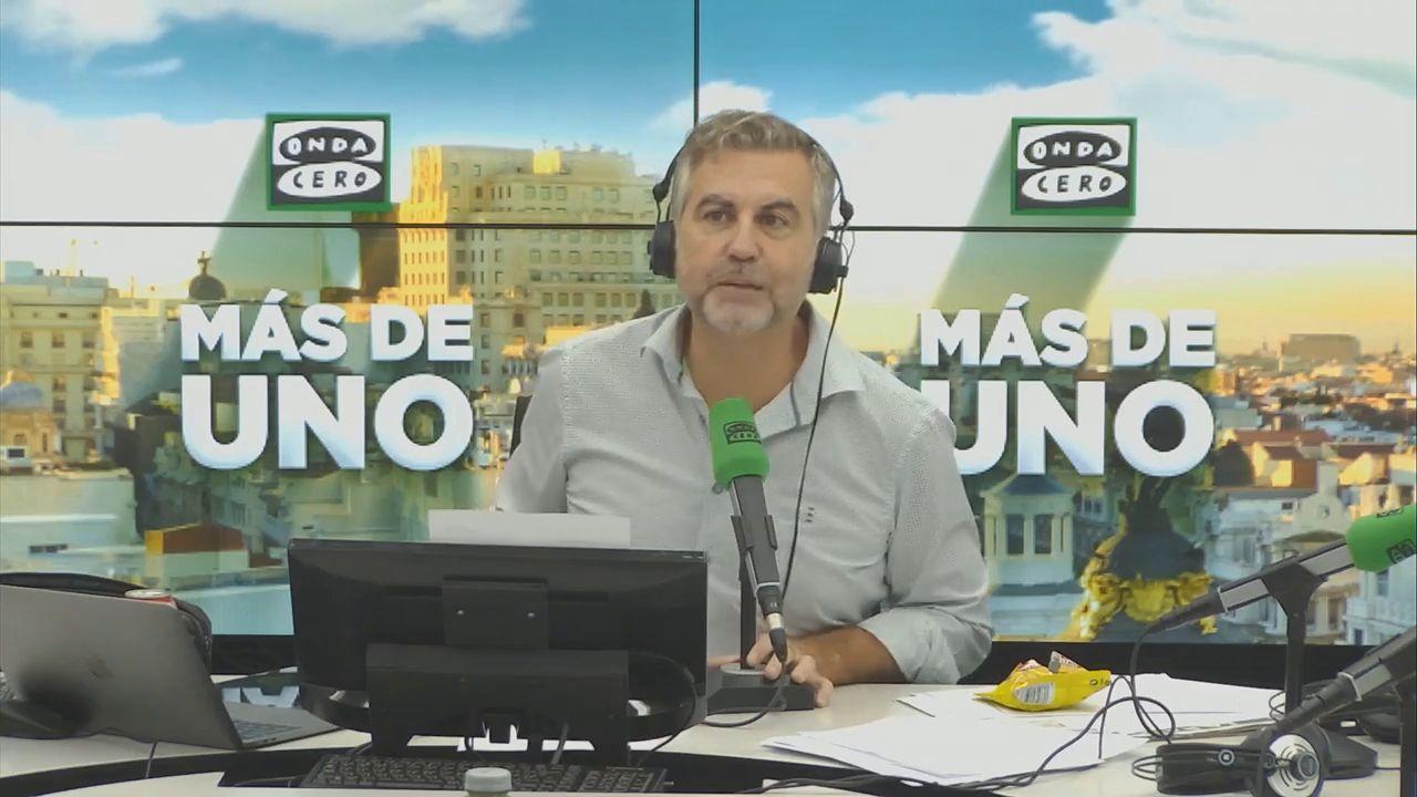 VÍDEO Del Monólogo De Carlos Alsina 27/09/2019
