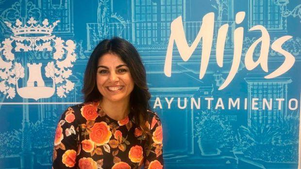 """Nuria Rodríguez, delegada de turismo: """"No se pueden poner más trabas al sector turístico"""""""