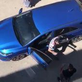 Un conductor siembra el pánico en las calles de Novelda.