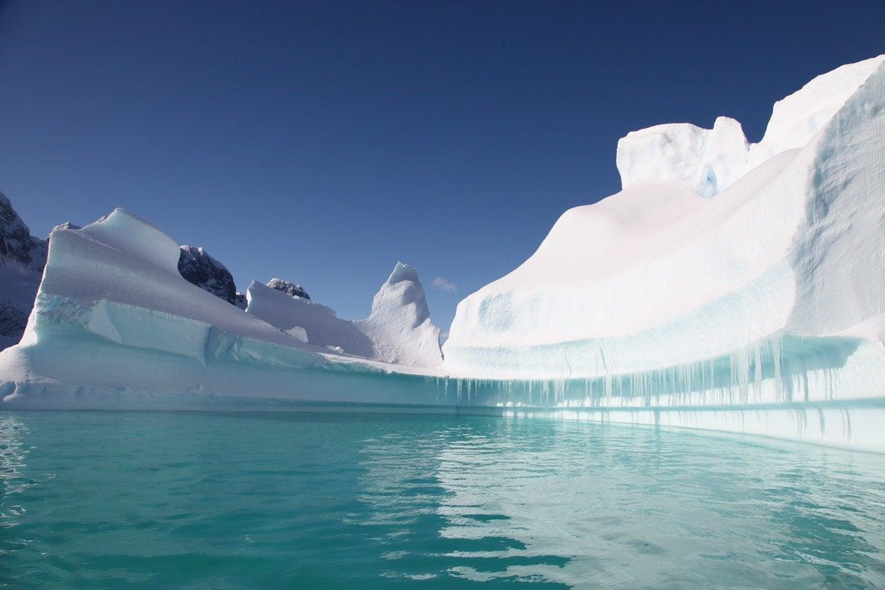 Señales del Fin del Mundo: 18 grados en la Antártida