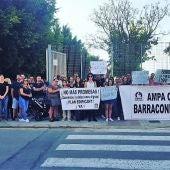 Ampa del CEIP Las Bayas.