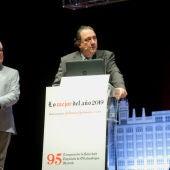 Fernando Soler dirige en el Congreso de la Sociedad Española de Oftalmología el curso 'Lo Mejor del Año'.