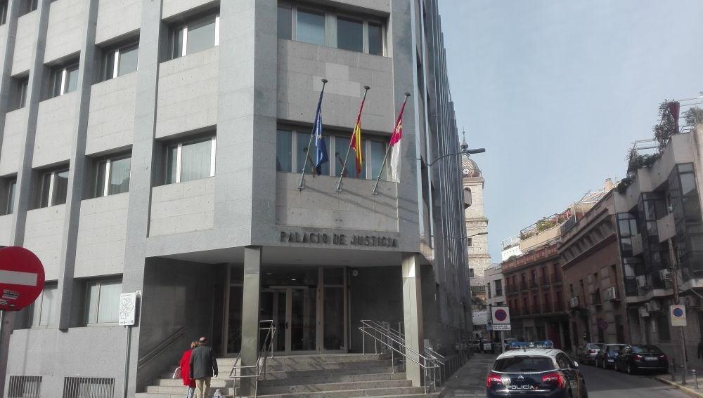 El juicio se reanudará en la Audiencia Provincial de Ciudad Real
