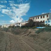 Playa Torre la Sal, Cabanes.