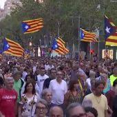 laSexta Noticias 20:00 (01-10-19) Movilizaciones en toda Cataluña en el segundo aniversario del 1-O