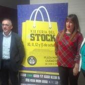 Presentación de la Feria del Stock de Ciudad Real