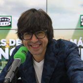 Luis Piedrahita, en Más de uno