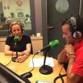 Ana Oramas, candidata de CC al Congreso por la provincia de Santa Cruz de Tenerife