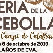 La Feria de Cebolla se celebrará este fin de semana en Bolaños